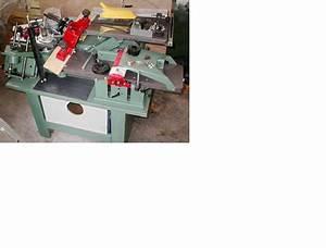 Machine A Bois Kity : machine a bois kity forum outillage syst me d ~ Dailycaller-alerts.com Idées de Décoration