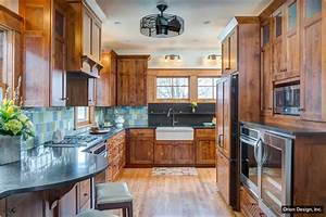key measurements help design kitchen houzz 2354