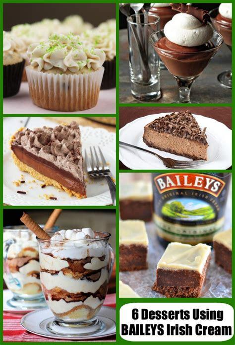 desserts with baileys recipes 6 desserts using baileys jpg