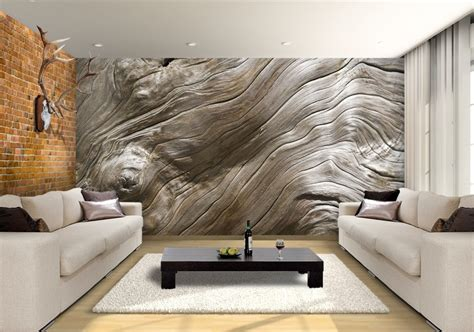 liquid tree custom wallpaper mural print