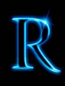 Download R Alphabet Letter wallpapers to your cell phone ...
