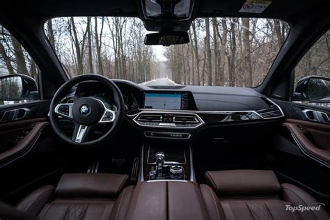 bmw  md driven top speed