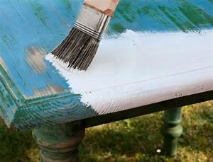 Comment Peindre Une Porte Sans Faire De Trace : patiner un meuble prima ~ Premium-room.com Idées de Décoration