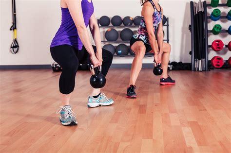 kettlebell workouts quick fitness training anyone workout myfitnesspal goals beginner body muscle tool versatile kettlebells kettle build swings reach almost