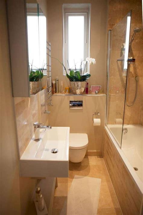 20 amazing bathroom design ideas for small space