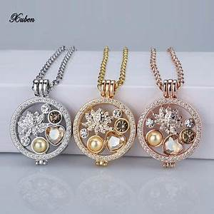 Best Necklace With Interchangeable Pendants Products on Wanelo