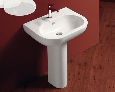 Waschtisch Mit Standsäule by Design Keramik Stand Waschtisch Mit Stands 228 Ule Bari