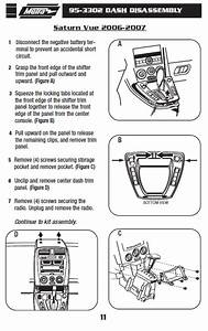 Saturn Vue Radio Wiring Diagram