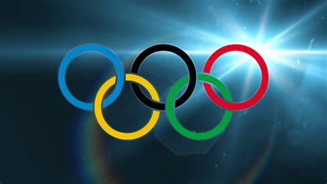 olympische ringe hintergrundbilder