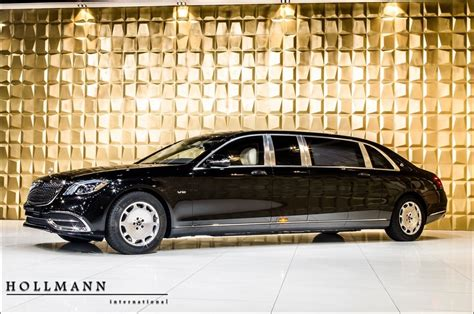 The behemoth luxury truck comes with a base sticker of $161k in 2021, less delivery fees, which bring the tally to $162k. 2020 Mercedes-Benz Mercedes-Maybach S 650 in Stuhr ...