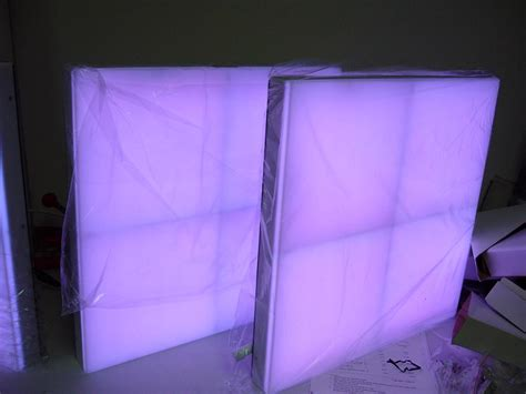 10 benefits of led wall panel light warisan lighting