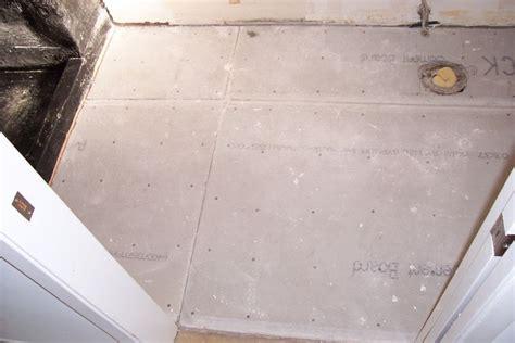cement backer board picture 2