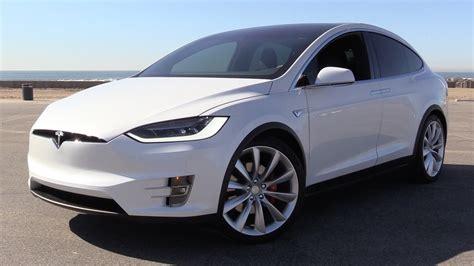 Tesla Model X Holdups & Q2 Projections Cleantechnica