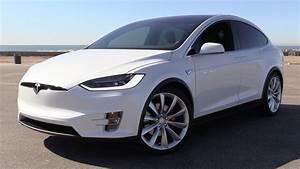 Tesla Modele X : tesla model x holdups q2 projections cleantechnica ~ Melissatoandfro.com Idées de Décoration