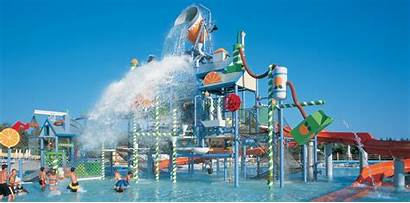 Fasouri Interactive Watermania Attractions Cyprus Waterpark Water