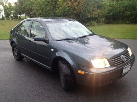 Find Used 2003 Jetta Tdi In Watertown, New York, United