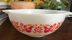what items are from the american continent vintage pyrex fans are getting tattoos of favorite