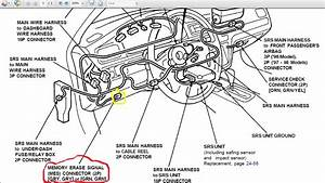 98 Acura 3 2tl Engine Diagram
