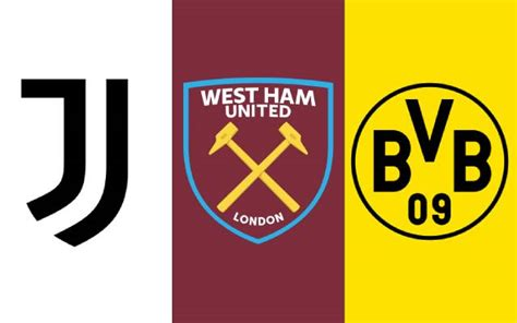 West Ham to rival Juventus and Dortmund for £20M striker