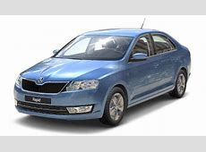2018 Skoda Rapid Ambition Price in UAE, Specs & Review in