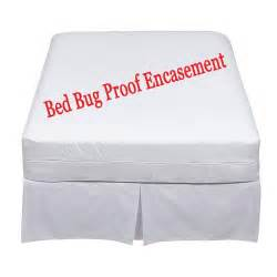 aaf bed bug saver mattress cover zippered anti allergy
