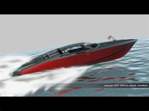 speed boat plans australia sailing build plan