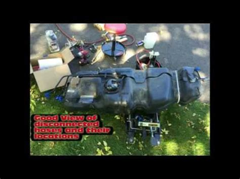 electronic toll collection 2010 ford expedition el electronic throttle control remove fuel tank on a 2010 ford expedition fuel pump replacement ford ranger 2007 truck bed