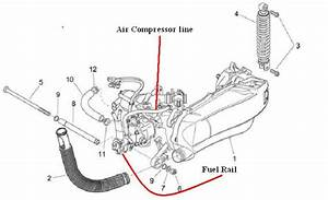 Ford 7710 Tractor Parts Diagram