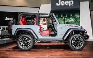 Jeep Wrangler Rubicon : first drive 2013 jeep wrangler rubicon 10th anniversary edition automobile magazine ~ Medecine-chirurgie-esthetiques.com Avis de Voitures