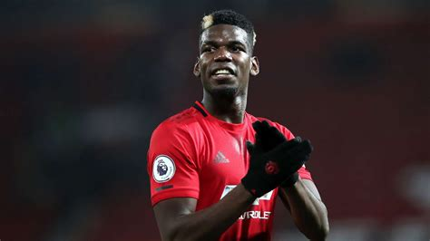 Paul pogba, 27, from france manchester united, since 2016 central midfield market value: Pogba stuck at Man Utd for now as summer transfer dreams drift away | Sporting News Canada
