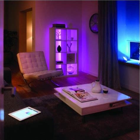 Philips Led Strips by Add Multicoloured Mood Lighting Anywhere In Your Home With