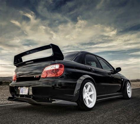 17 Best Images About Subaru Sti