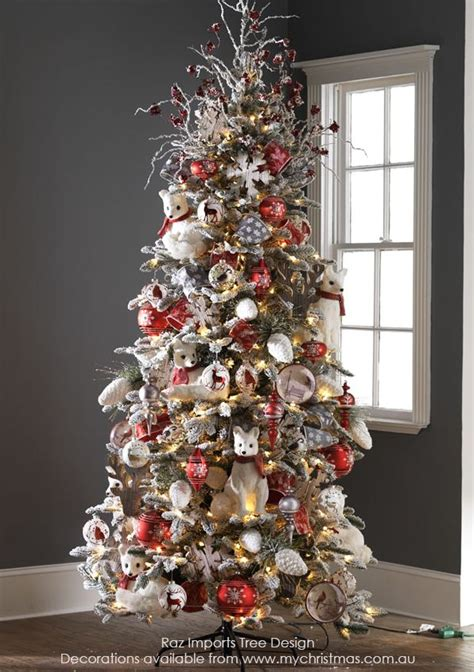 Raz Decorations Australia by 187 Best Trees Decorated Images On