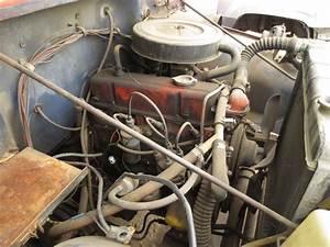 Junkyard Find  1968 Kaiser Jeep Dj