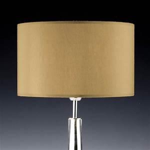 Lampenschirm Weiß Innen Gold : lampenschirm gold rund 35 x 20 cm seide online shop direkt vom hersteller ~ Bigdaddyawards.com Haus und Dekorationen