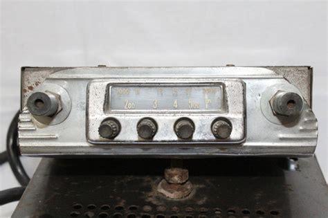 15 Types Of Car Radio Singers