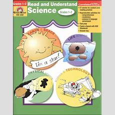Read And Understand Science Grades 12 (044442) Details  Rainbow Resource Center, Inc