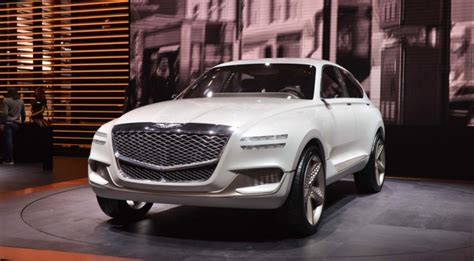 Check spelling or type a new query. New 2022 Hyundai Genesis Gv80 Price, Review, Redesign