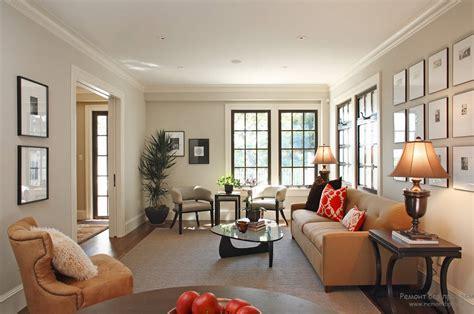 Living Room Window Trim Ideas by современный дизайн окон в гостиной комната с двумя и