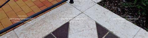 pavimenti per esterni autobloccanti prezzi pavimenti per esterni in porfido o con gli autobloccanti