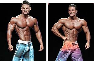 2014 Men's Physique Olympia Report: Victory For Jeremy Buendia