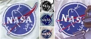 Astronaut Badges Uniforms Details - Pics about space
