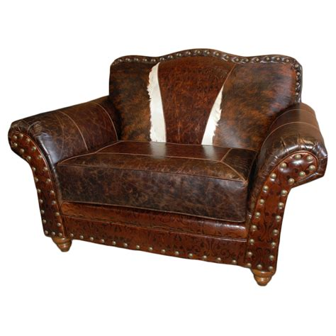 western royalty chair