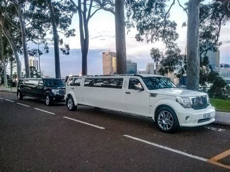 Limousine Hire by Perth Limousine Hire Weddings Special Events Bling