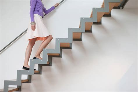 Why Climbing Stairs Always Killer Matter How Fit