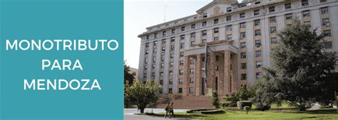 Los nuevos valores de las categorías de monotributo fueron actualizados de acuerdo a la variación del haber mínimo garantizado. Alta en Monotributo para la provincia de Mendoza - Calim