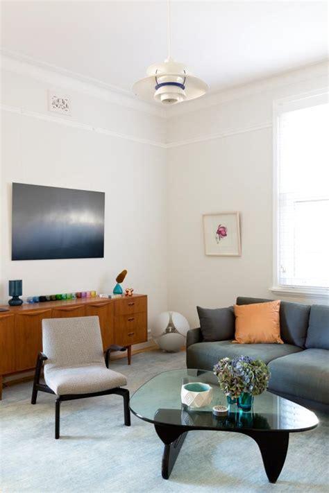mid century modern apartment 1915 apartment gets a mid century modern update