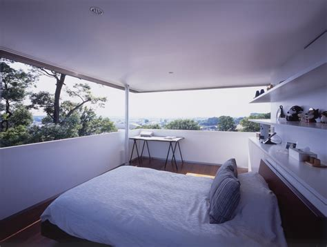 house  walls  tezuka architects digsdigs