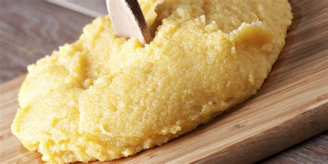 what is polenta so what exactly is polenta anyway huffpost