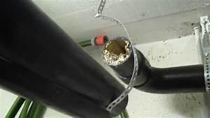 Abfluss Küchenspüle Verstopft : abfluss verstopft rohr aufschneiden waschbecken verstopft teil 3 youtube ~ Sanjose-hotels-ca.com Haus und Dekorationen